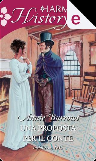Una proposta per il conte by Annie Burrows