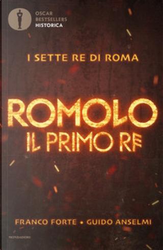 Romolo by Franco Forte, Guido Anselmi