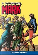 Il comandante Mark cronologica integrale a colori n. 35 by Dario Guzzon, EsseGesse