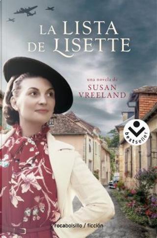 La lista de Lisette by Susan Vreeland