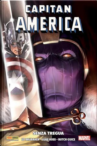 Capitan America - Ed Brubaker Collection vol. 12 by Ed Brubaker