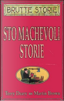 Stomachevoli storie by Martin Brown, Terry Deary