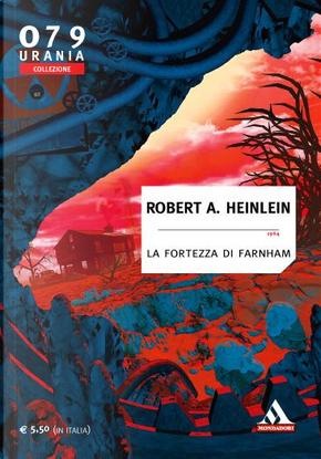 La fortezza di Farnham by Robert A. Heinlein