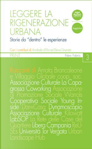 Leggere la rigenerazione urbana
