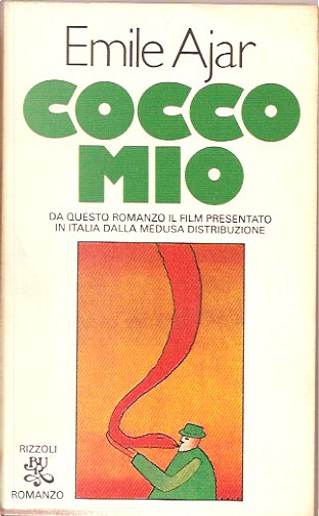 Cocco mio by Romain Gary