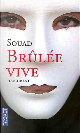Brûlée vive by Souad