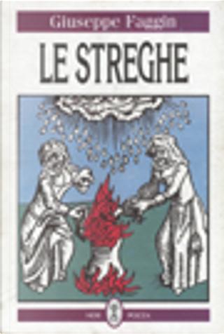 Le Streghe by Giuseppe Faggin
