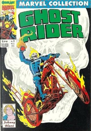 Marvel Collection n. 2 by Carmine Infantino, Don Perlin, Tom Sutton, Ricardo Villamonte, Michael Fleischer