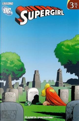 Supergirl #3 (de 4) by Peter David