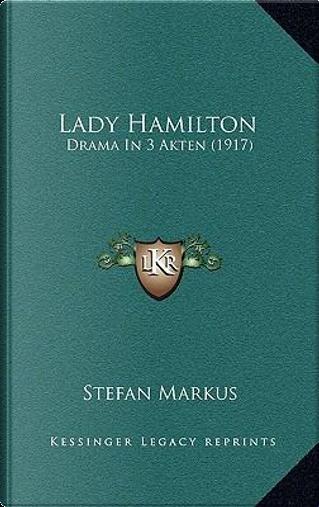 Lady Hamilton by Stefan Markus