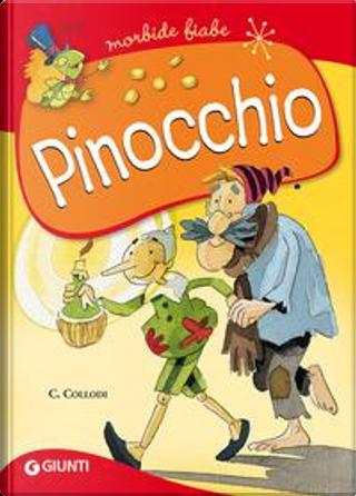 Pinocchio. Ediz. a colori by Carlo Collodi