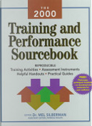The 2000 Training and Performance Sourcebook by Mel Silberman