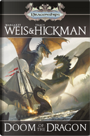 Doom of the Dragon by Margaret Weis, Tracy Hickman