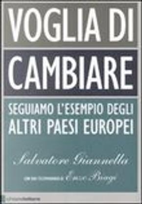 Voglia di cambiare by Salvatore Giannella