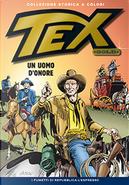 Tex collezione storica a colori Gold n. 5 by Alarico Gattia, Antonio Segura, José Ortiz, Mauro Boselli