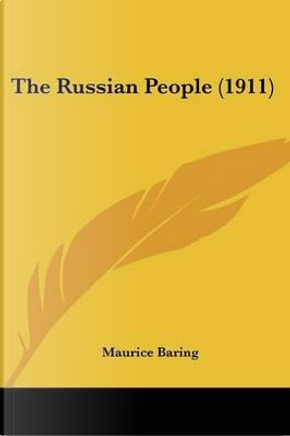 The Russian People by Maurice Baring