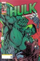 Hulk e i Difensori n. 10 by Jason Aaron, Jeff Parker, Matt Fraction