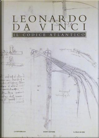 Il Codice Atlantico della Biblioteca Ambrosiana di Milano - Vol. 03 by Leonardo da Vinci