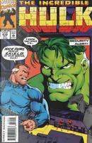The Incredible Hulk vol. 1 n. 410 by Peter David