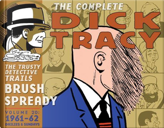 Chester Gould's Dick Tracy by Chester Gould