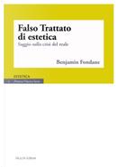Falso Trattato di estetica by Benjamin Fondane