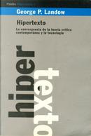 Hipertexto by George P. Landow