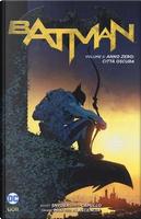 Batman vol. 5 by James Tynion IV, Scott Snyder
