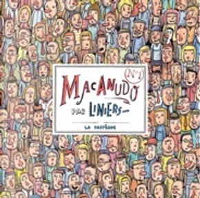 MacAnudo Tome 1 by Liniers