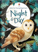 Night and Day (Young Beginners) by Emily Bone
