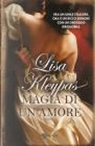 Magia di un amore by Lisa Kleypas