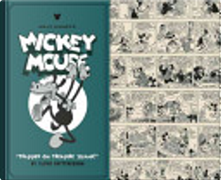 Walt Disney's Mickey Mouse - Vol. 2 (1932-1934) by Floyd Gottfredson