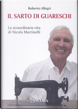 IL sarto di Guareschi by Roberto Allegri