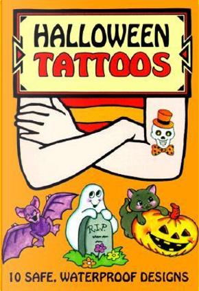 Halloween Tattoos by Robbie Stillerman
