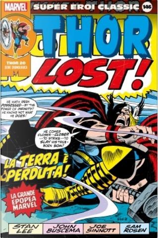 Super Eroi Classic vol. 146 by Stan Lee