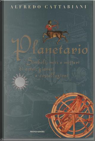 Planetario by Alfredo Cattabiani