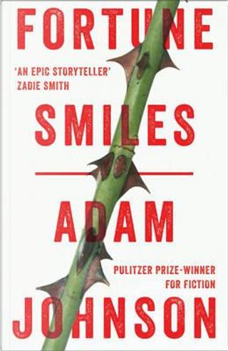Fortune smile by Adam Johnson