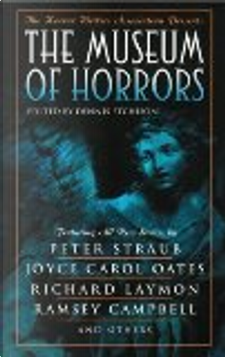 The Museum of Horrors by