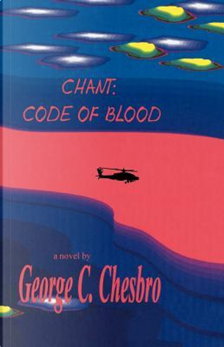 Chant by George Chesbro