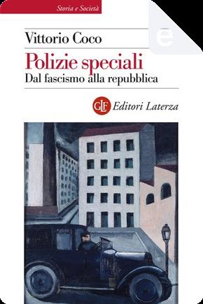 Polizie speciali by Vittorio Coco