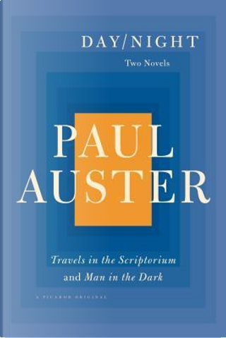 Day/Night by Paul Auster