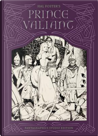 Hal Foster's Prince Valiant by Hal Foster