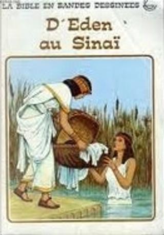 D'Eden au Sinaï by Iva Hoth