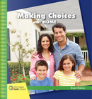 Making Choices at Home by Diane Lindsey Reeves