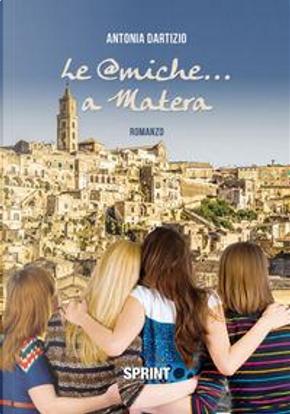 Le @miche. a Matera by Antonia Dartizio