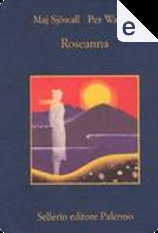 Roseanna by Per Wahloo, Maj Sjöwall
