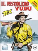Tex n. 726 by Pasquale Ruju