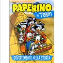 Disney Team n. 88 by Carlo Gentina, Claudia Salvatori, Gianfranco Cordara, Giorgio Figus, Giorgio Martignoni, Marco Bosco, Massimiliano Valentini, Nino Russo, Silvano Mezzavilla