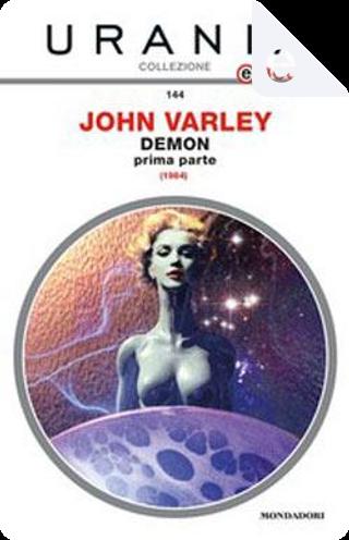 Demon - Prima parte by John Varley