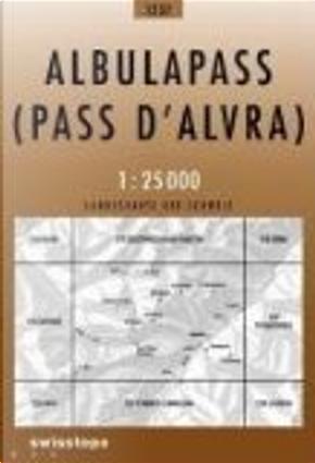 Albulapass by