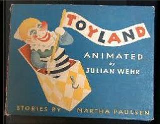 Toyland by Martha Paulsen